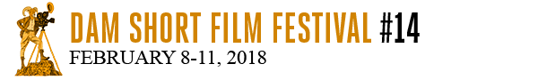 Dam Short Film Festival Logo