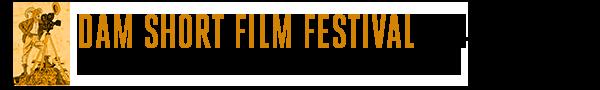 Dam Short Film Festival Logo